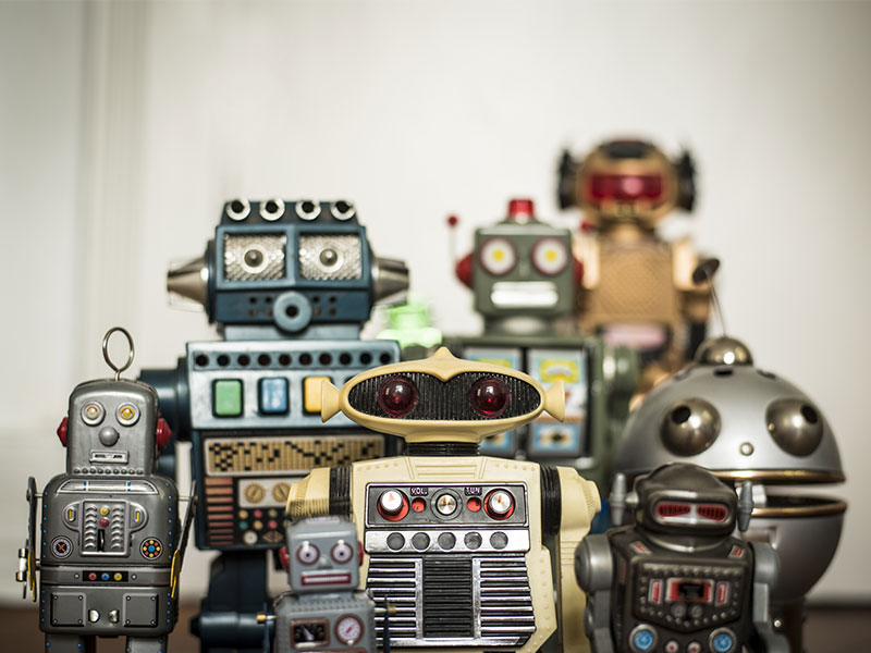 Die zweite große Welle der Automatisierung im Haushalt