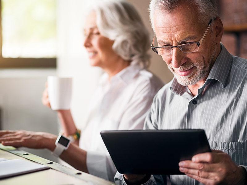 Index Protect: Altersvorsorge mit Einmalbeitrag