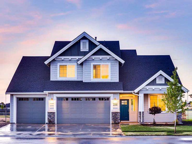 DOMCURA mit neuem Konzept fürs Einfamilienhaus