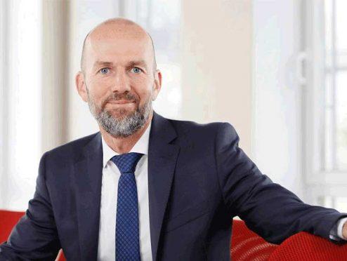 Oliver Suhre ist neuer Monuta-Geschäftsführer