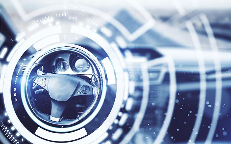 Investition in die Mobilität der Zukunft