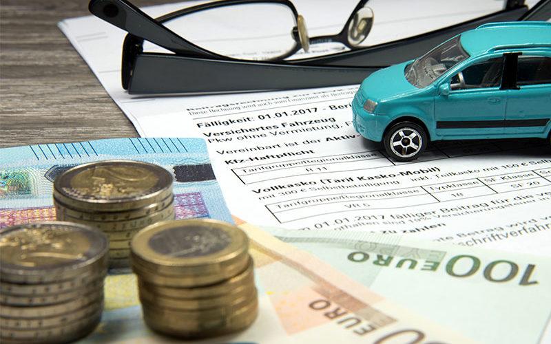 Trixi für Fonds Finanz-Vermittler