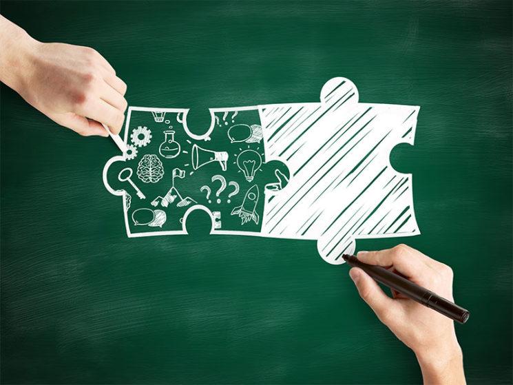 Schulterschluss für mehr Informationstechnologie