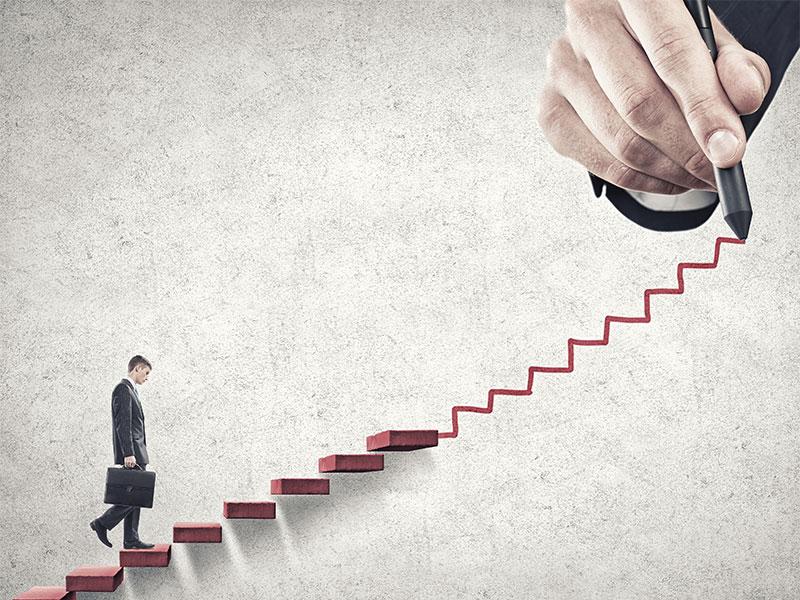 Kostenloser Praxisleitfaden zur betrieblichen Qualifizierung