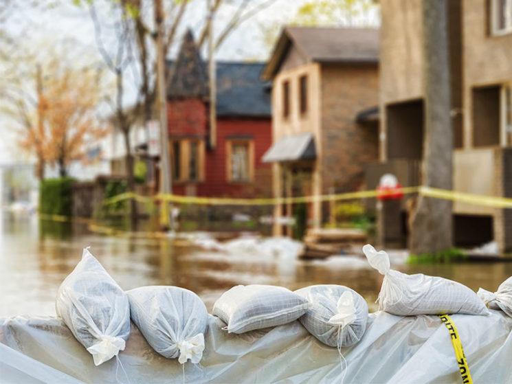 ZÜRS Geo: 99 Prozent problemlos gegen Überschwemmung versicherbar
