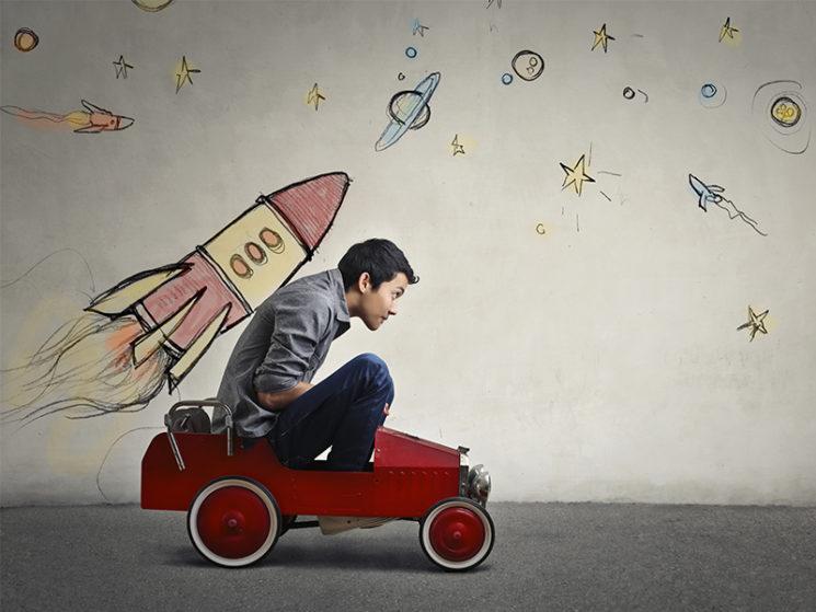 Automobilbranche: Kein Zoll Anerkennung für Start-ups!