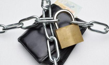 Über die Enteignung durch Staat und Notenbanken