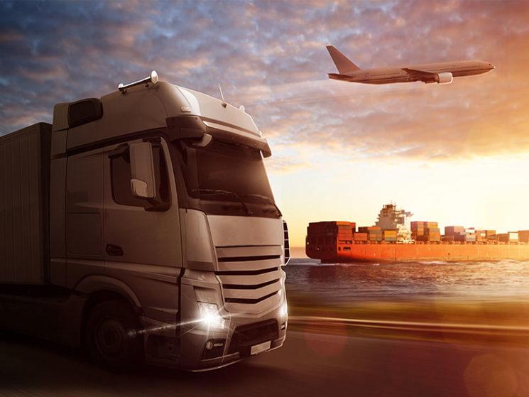 Transportversicherungen im Online-Vergleich