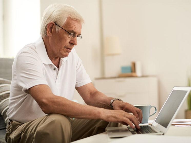 Online-Rentenkonto soll endlich Pflicht werden