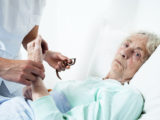 Skandal Pflegenotstand