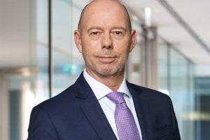 Neuer CEO Marsh Kontinentaleuropa
