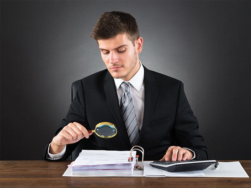 Fehlerhafte Rechnungen an privat Versicherte? Nicht mit LUPENWERT!