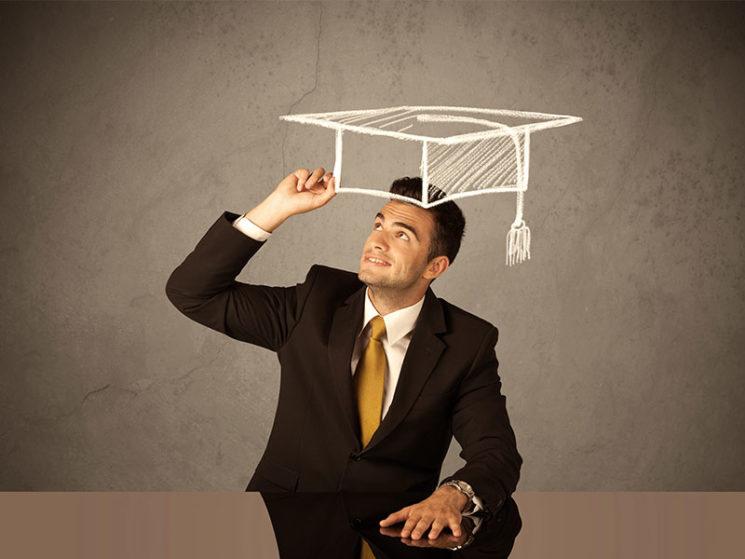 Von der Ausbildung über den Fachwirt zum Bachelor