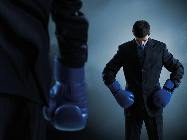 Der richtige Umgang mit strafrechtlichen Vorwürfen