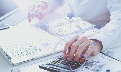 Krankenhauskosten gravierend gestiegen