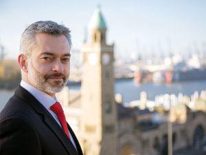Björn Thorben M. Jöhnke, Rechtsanwalt, Jöhnke & Reichow Rechtsanwälte in Partnerschaft mbB