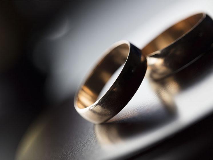 Über Scheidungen und Altersvorsorge