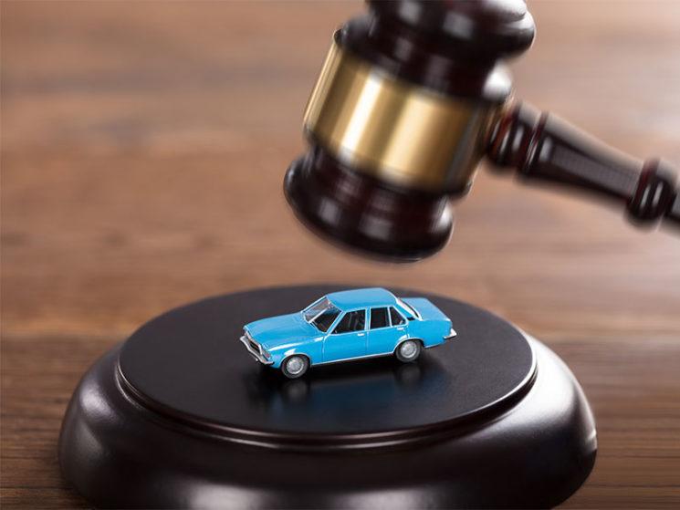 Dieselgate: Rechtschutzversicherung muss Deckungszusage erteilen