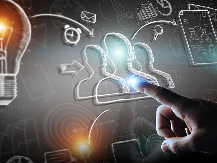 Digitalisierung ist Strategie – nicht nur Technik