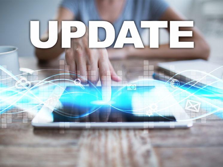 InsurancePlatform 2017.2: neue Version gestartet