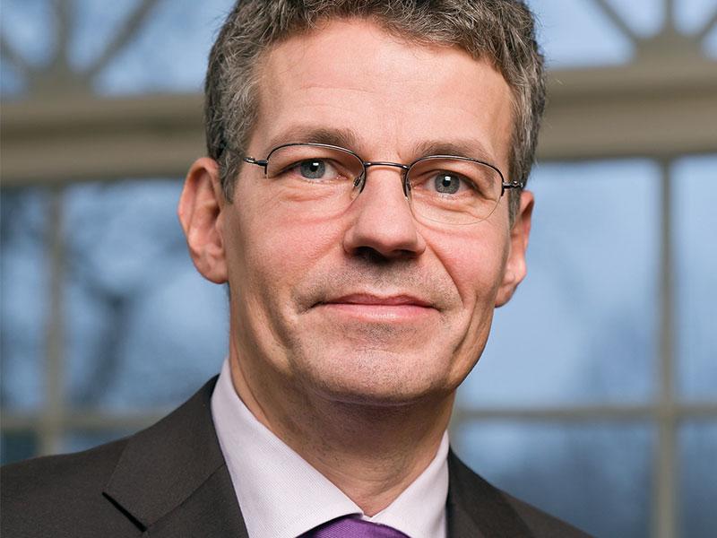 Jürgen Evers, Rechtsanwalt, Blanke Meier Evers Rechtsanwälte in Partnerschaft mbB