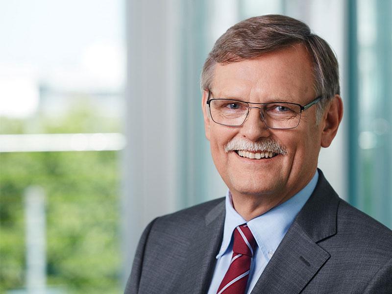 Helvetia: Jürgen Horstmann wird Vertriebs- und Marketingchef