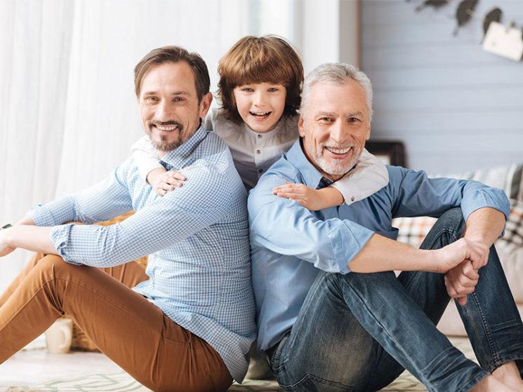 Private Pflege geht jeden Makler und Vermittler an – privat und beruflich