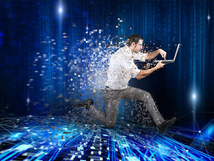 Digitalisierung im Maklerbüro: Alles kein Hexenwerk!