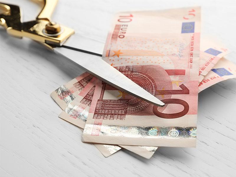DIA: Senkung des Rentenbeitragssatzes