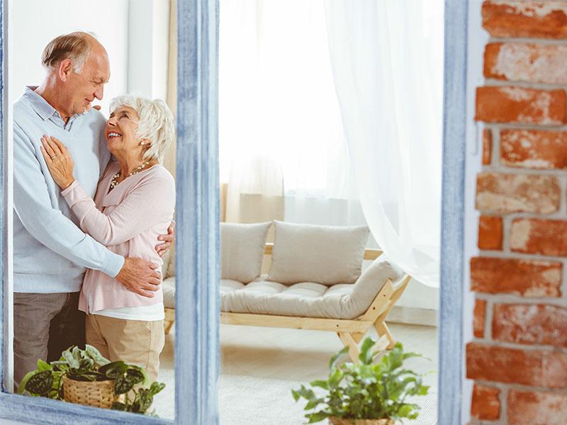 Betongold als Altersvorsorge