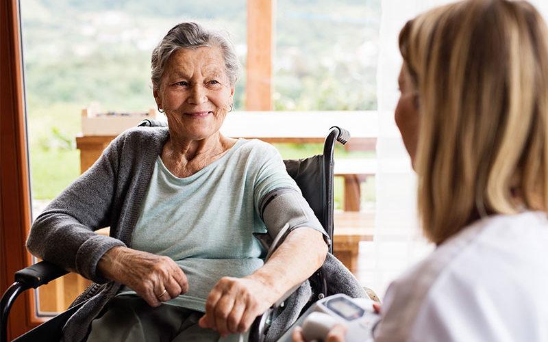 Neuerungen in der Kranken- und Pflegeversicherung