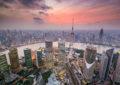 Ginmon goes Shanghai