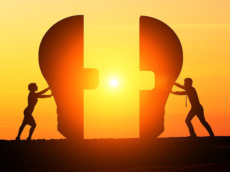 Für mehr digitalen Wandel in der Versicherungswirtschaft