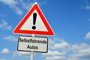 Über autonomes Fahren und Ethik
