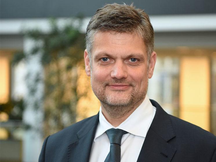 R+V: Tillmann Lukosch wird neuer IT-Vorstand
