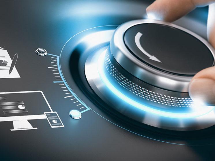 Digitalisierung ist Businesstreiber im Mittelstand