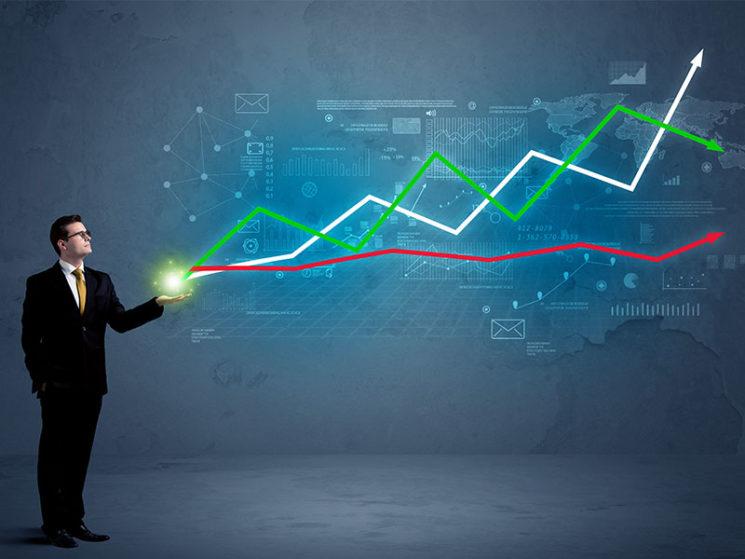 Digitaler Vermögensmanager mit persönlicher Note