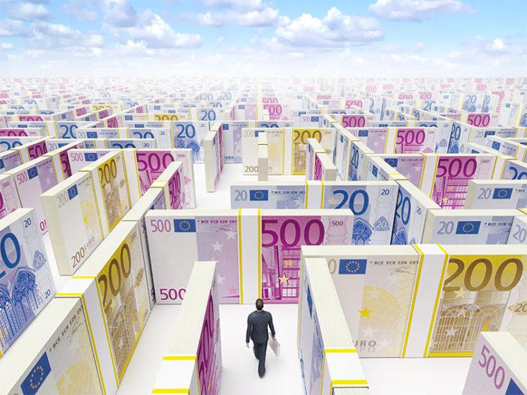 """Finanzkrise: """"Endlich eine wesentliche Lehre gezogen"""""""