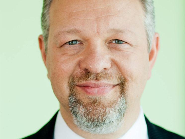 Provinzial Rheinland mit neuem Vorstandsvorsitzenden