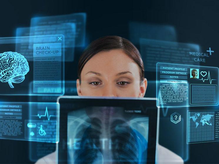 In Krankenhäusern: Information ist Mangelware