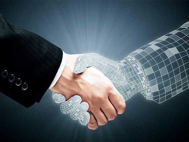Schulterschluss für digitales Versicherungsmanagement