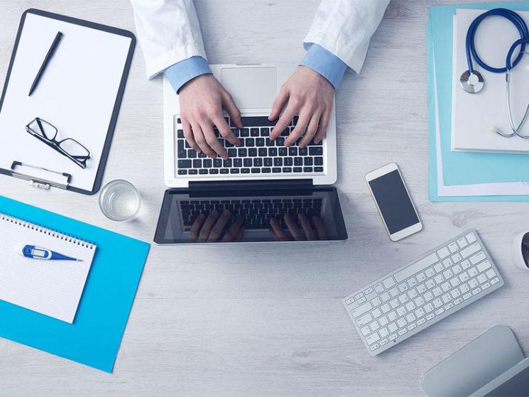 Neue Wege in der digitalen Gesundheit
