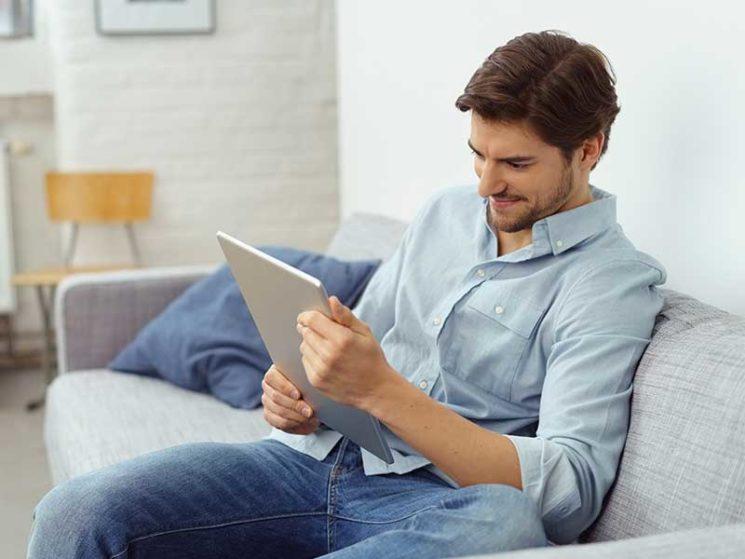 INTER erprobt neue Ansätze in der Kundenkommunikation