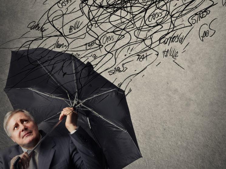 Global Risks: Die kritische Phase hat begonnen