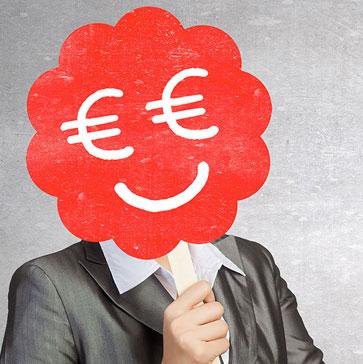 1.000 € leihen, 994 € zurückzahlen