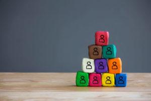 Diversity sichert Unternehmenserfolg
