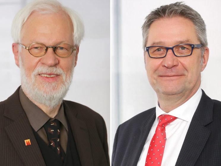 GKV: Neuer Verwaltungsrat nimmt Arbeit auf
