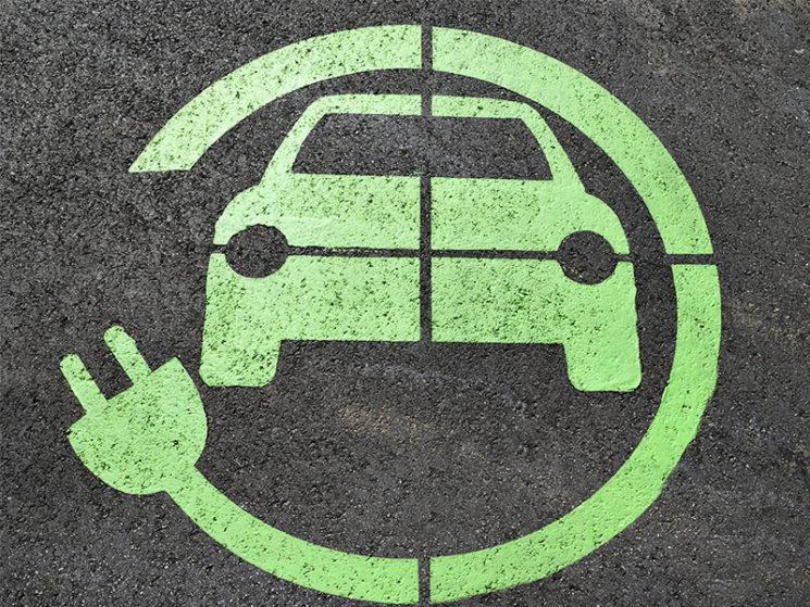 Interesse an Elektroautos steigt