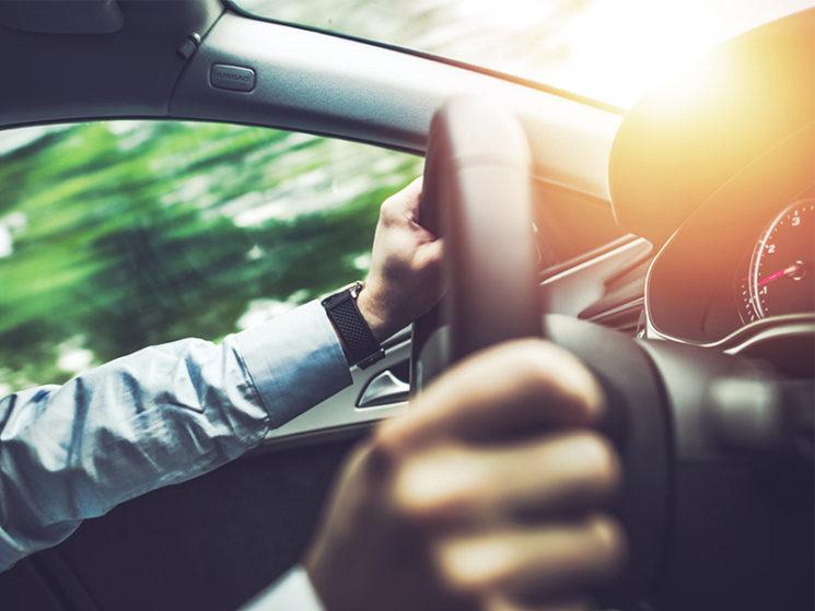 Neues für Autofahrer