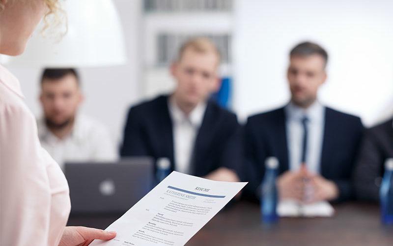 """Bewerbung: Warum Fachkräfte """"nein"""" sagen"""